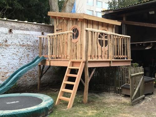 House@tree - Speelhuisje Hobbit